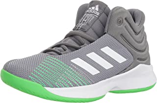 adidas Originals Kids' Pro Spark 2018 K Basketball Shoe