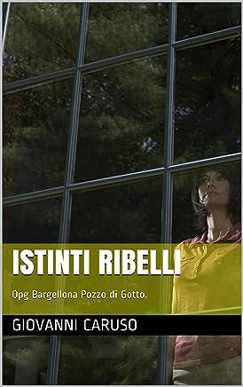 ISTINTI RIBELLI: Opg Barcellona Pozzo di Gotto.
