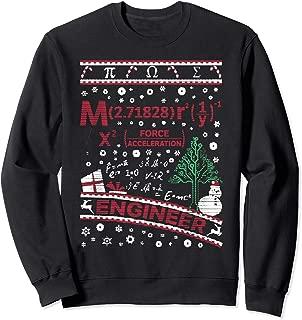 Best engineer christmas sweater Reviews