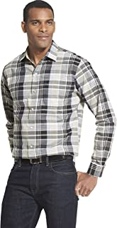 Men's Air Long Sleeve Button Down Shirt