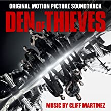 Best den of thieves soundtrack Reviews