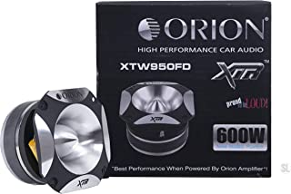 ORION XTR Series Super Bullet Tweeter CAR Audio CAR Stereo (XTW950FD) photo