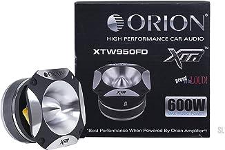 ORION XTR Series Super Bullet Tweeter CAR Audio CAR Stereo (XTW950FD) photo