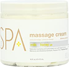 chocolate massage lotion