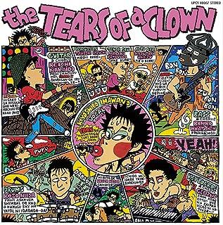 【Amazon.co.jp限定】the TEARS OF a CLOWN(限定盤)(UHQCD/MQA)(特典:メガジャケ付)...