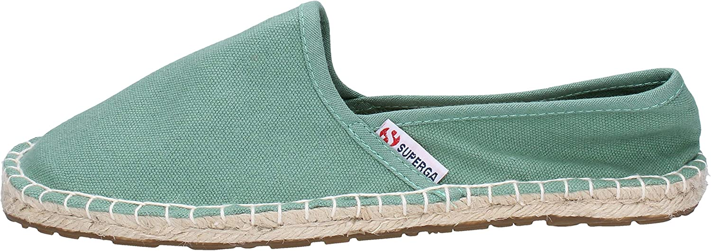 Superga Loafers -skor -skor -skor herr grön  grossist billig och hög kvalitet