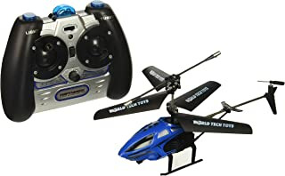 World Tech Toys NeptuneX 3.5 CH Helicopter, Colors May Vary