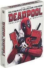 Deadpool 1+2 Th Cut dhd