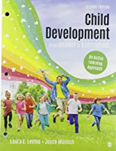 Bundle: Levine: Child Development from Infancy to Adolescence: An Active Learning Approach 2e (Looseleaf) + Levine: Child Development from Infancy to ... Learning Approach 2e Interactive eBook (Ieb)