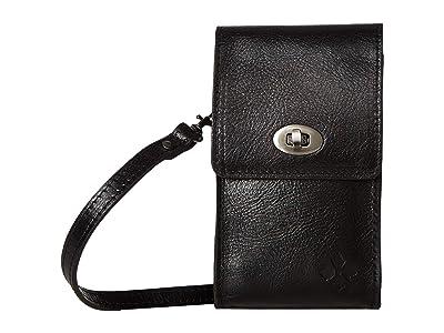 Patricia Nash Rivella (Black) Handbags
