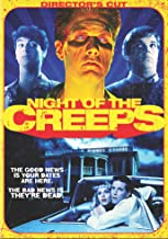 Best night of the creeps movie Reviews