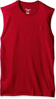 Champion Unisex's Classic Jersey Muscle T-Shirt