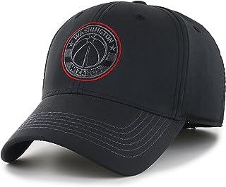 OTS NBA Men`s Wilder Center Stretch Fit Hat