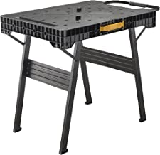 Amazon.es: mesa de trabajo plegable