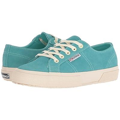 Superga 2750 SueU (Turquoise) Women