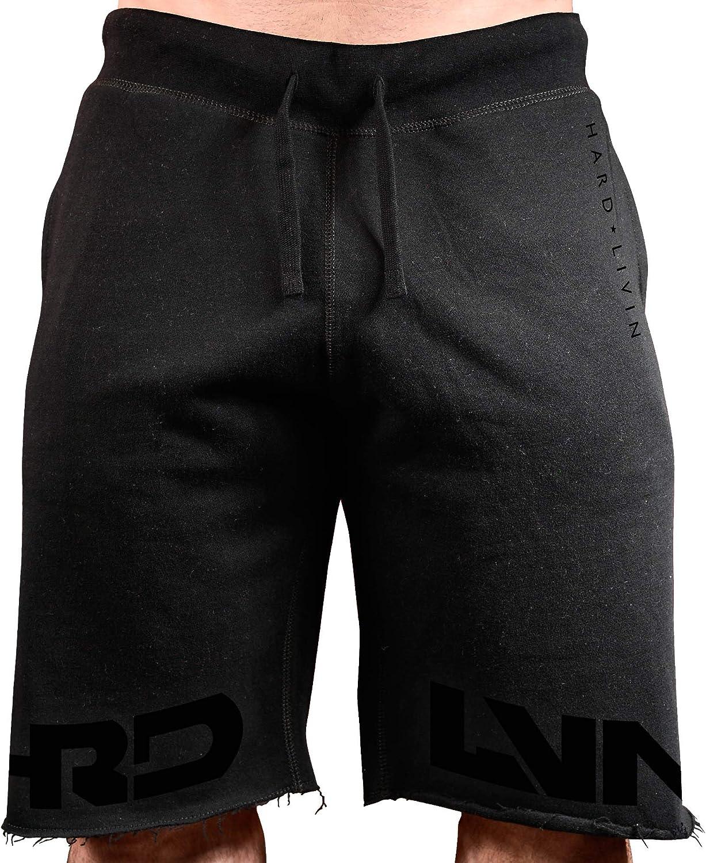 Monsta Clothing Co. Men's 70% OFF Outlet Workout G Split HRD-LVN Recommended Leg Training