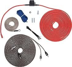 Rockford 10 Awg Power & Installation Kit