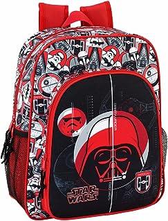 Safta Mochila Escolar Junior Star Wars