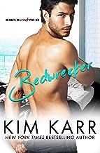Bedwrecker (Men Of Laguna Book 2)