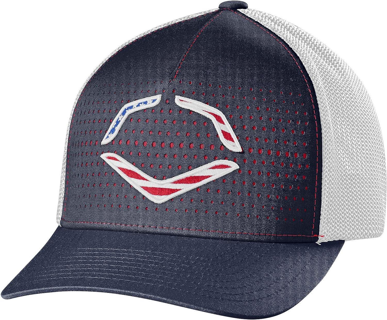 EvoShield Xvt Flexfit Baseball Cap