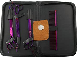 japanese dog grooming shears