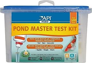 PondCare Master Liquid Test Kit (6 Bottle Kit)