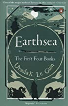 Earthsea: The First Four Books: A Wizard of Earthsea * The Tombs of Atuan * The Farthest Shore * Tehanu