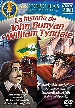La Historia de John Bunyan & William Tyndale - Torchlighters: The Story of John Bunyan / The Story of William Tyndale (Spanish Editions)