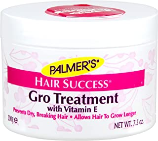 Palmer's Hair Success With Vitamin E Gro Treatment, 7.5 Ounce
