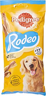 Pedigree Rodeo Chicken Dog Treats 7 pcs x 12