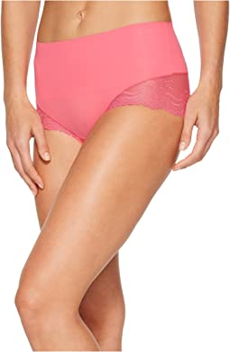 Spanx - Undietectable Lace Hipster