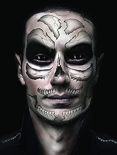 Best skull face transfer Reviews