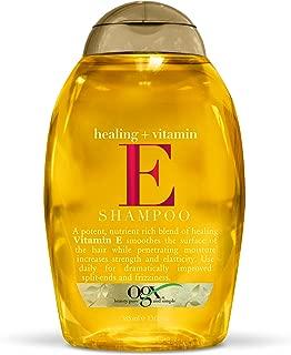 Best ogx vitamin e shampoo Reviews