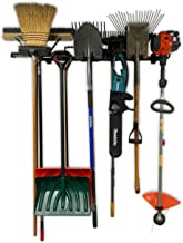 StoreYourBoard Omni Tool Storage Rack, Max, Wall Mount Tools Home and Garage Storage System, Steel Gear Hanger