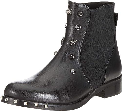 Fersenoro 298-315, botas Chelsea para mujer