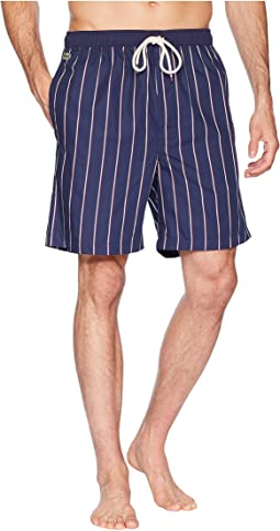 Authentics Woven Sleep Shorts