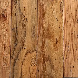 Best distressed hardwood flooring Reviews