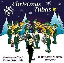 tuba christmas cd