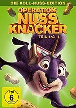 Operation Nussknacker - Teil 1+2 - Die Voll-Nuss-Edition