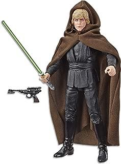 Star Wars S6 BL LK Skywalker Return O