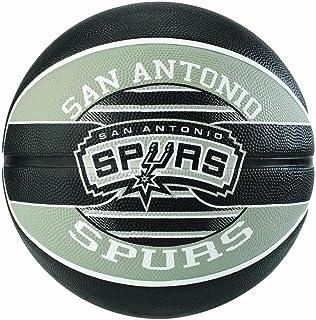 SPALDING NBA 球队 SA 马刺篮球