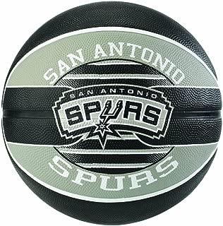 SPALDING NBA 球隊 SA 馬刺籃球