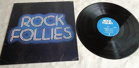 Rock Follies / Charlotte Cornwell , Julie Covington And Rula Lenska - Rock Follies - [LP]