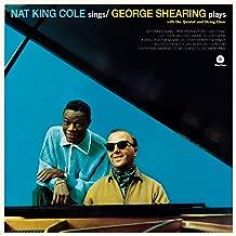 Nat King Cole Sings / George Shearing Plays + 3 Bonus Tracks