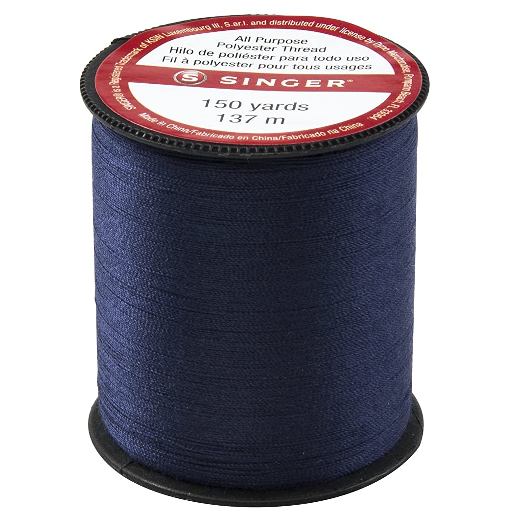 SINGER 60013 All Purpose Polyester Thread