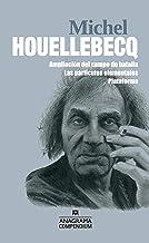 Mejor Libro Plataforma Michel Houellebecq