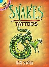 Snakes Tattoos (Dover Tattoos)