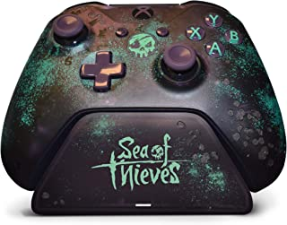 Controller Gear Sea of Thieves Special Edition Xbox Pro Charging Stand - Xbox One (Controller Sold Separately) (Renewed)