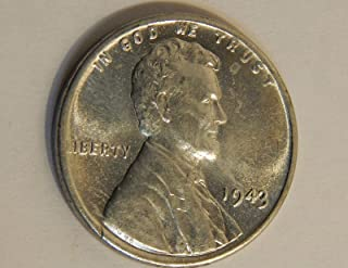 1943 Wheat Penny (Coin)