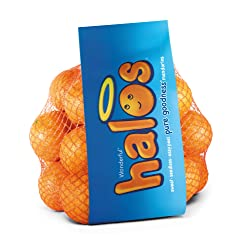Wonderful Halos Mandarins, 3lb Bag